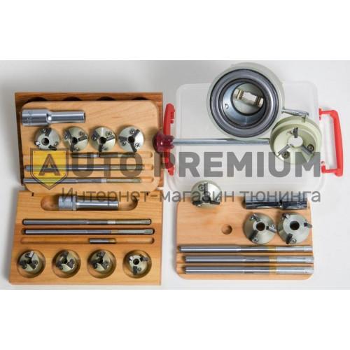 Регулируемые шарошки и зенкеры для ремонта седел клапанов Ø40.3